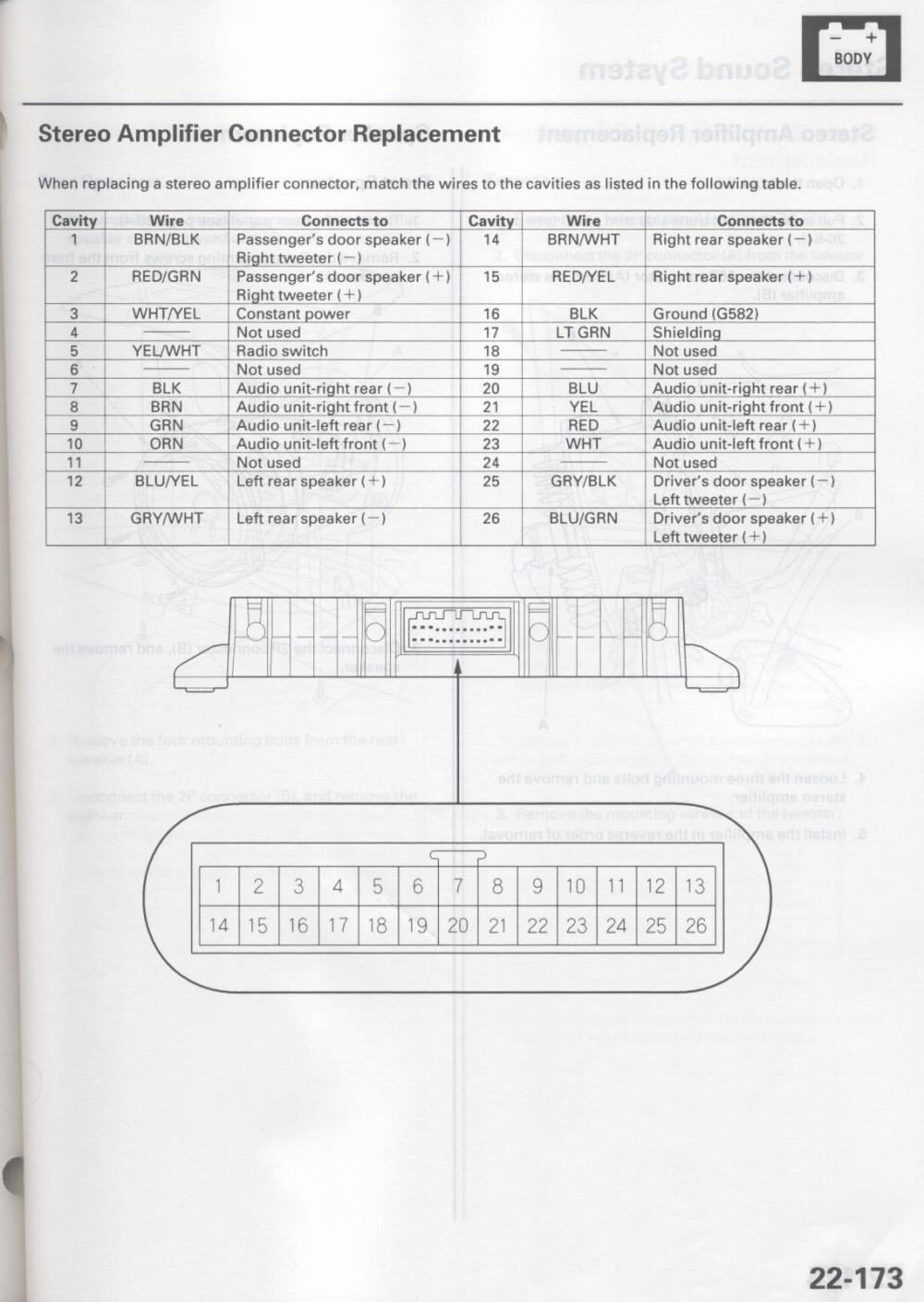 wiringdiagram3 aftermarket stereo head unit replace bose? acurazine acura 2005 acura mdx stereo wiring diagram at aneh.co